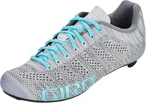 Giro Empire E70 W cycling shoe: Best Women's Cycling Shoes for Wide Feet