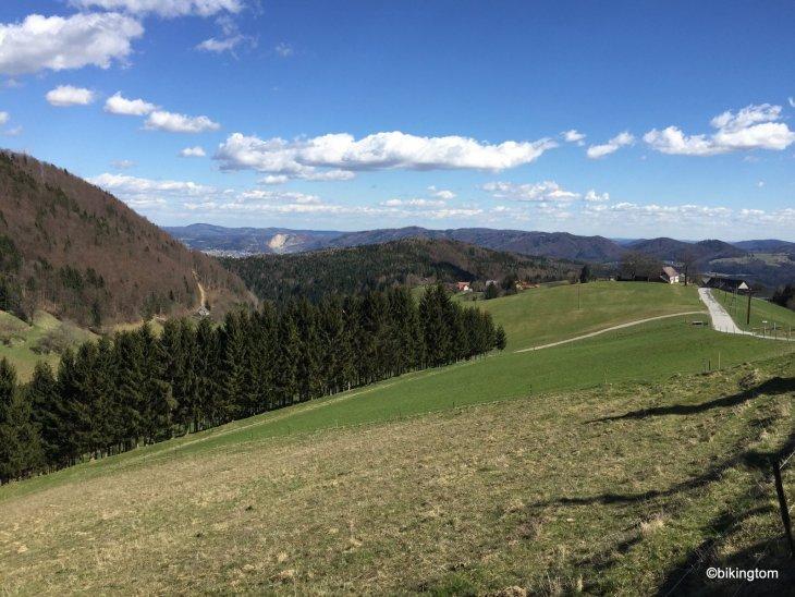 Radfahren Steiermark bikingtom