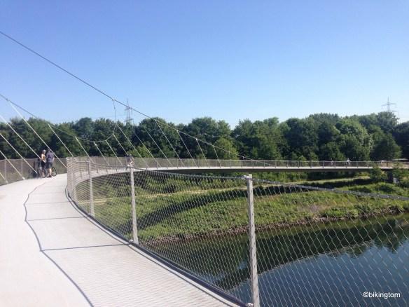 Brücke Grimberger Sichel