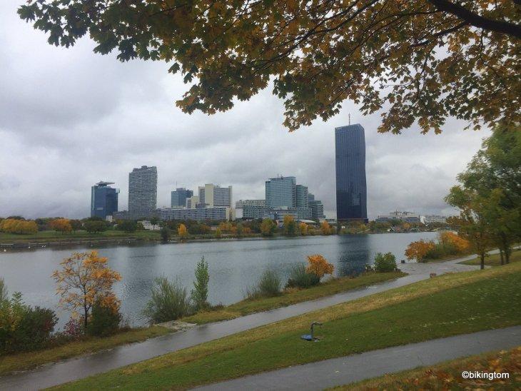 Radtour,bikingtom,Donau,DC-Tower