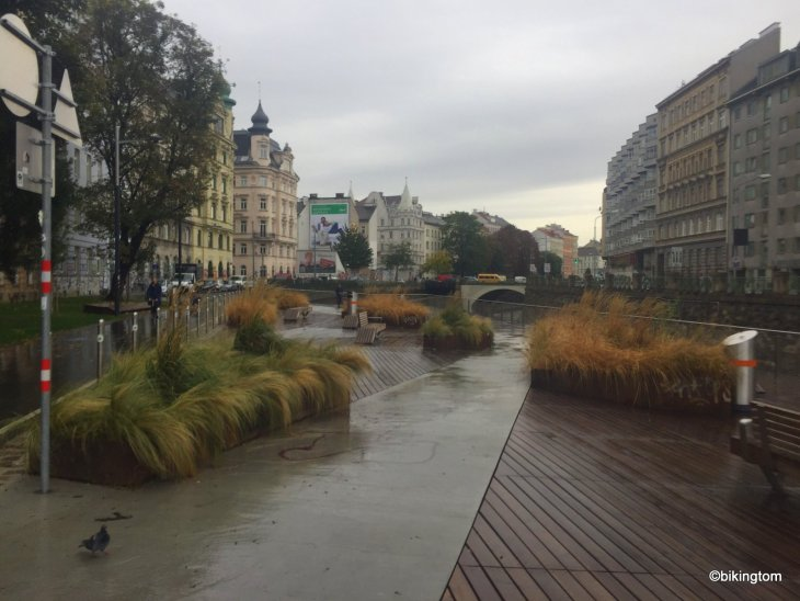 Radtour,bikingtom,Wien,Österreich