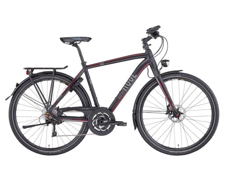 ROSE Black Creek, Wunschrad, Radtouren, bikingtom