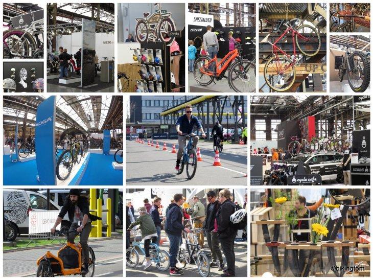 Cyclingworld,Fahrrad,Messe,Düsseldorf,bikingtom