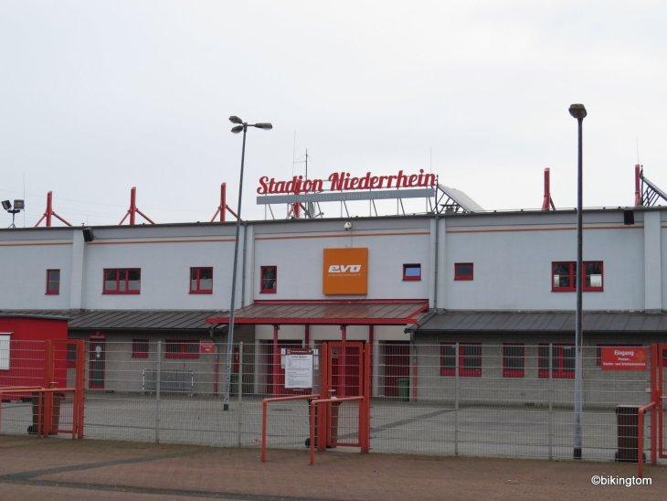 Fahrradtour, bikingtom, RWO, Niederrhein