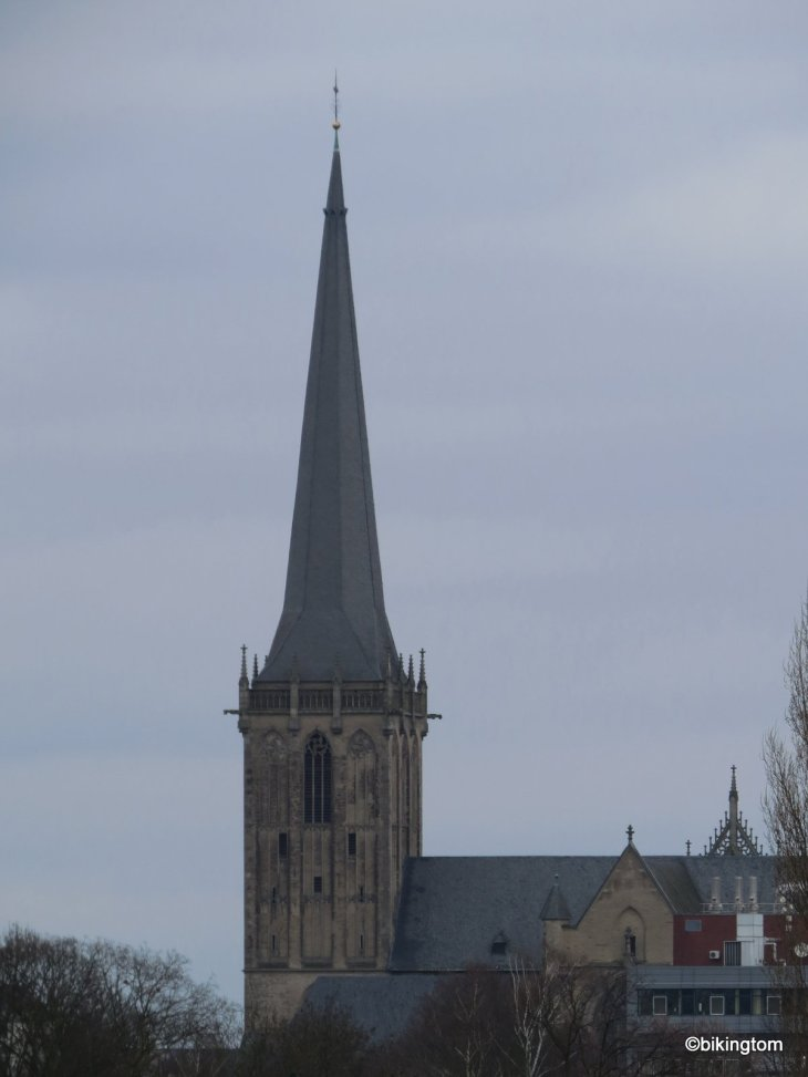 Fahrradtour, bikingtom, Niederrhein, Wesel