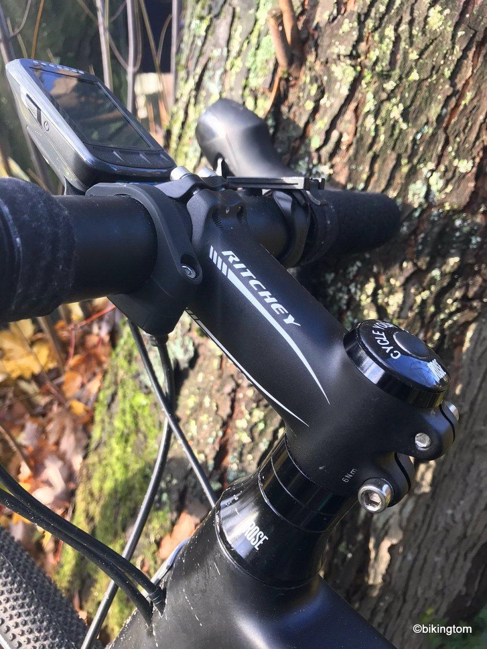 ROSEBIKES, bikingtom, Fahrrad Test, Fahrrad,Crossbike