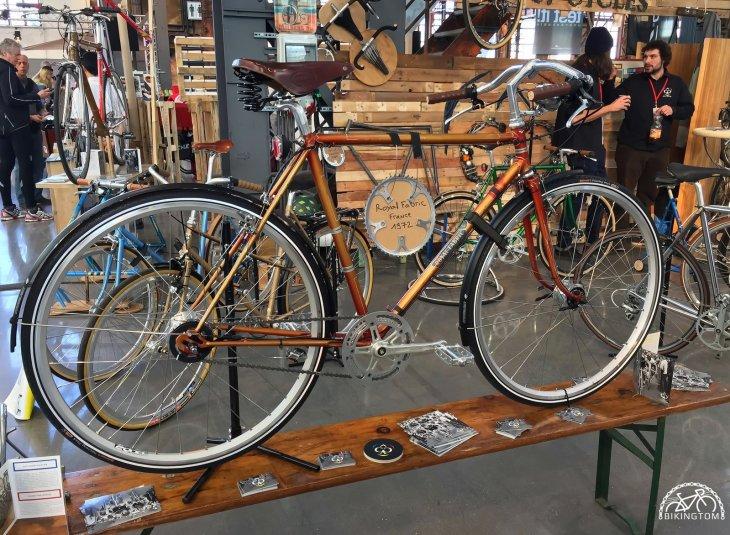 bikingtom,Fahrrad,Messe,Düsseldorf,Cyclingworld