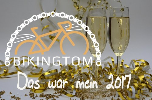 bikingtom,Jahr 2017,Fahrrad,Blog