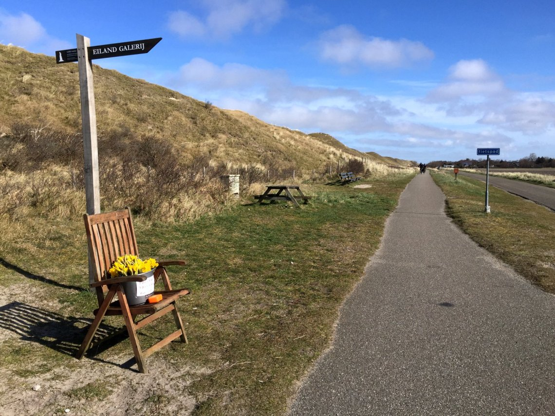 Niederlande,bikingtom,Fahrradtour