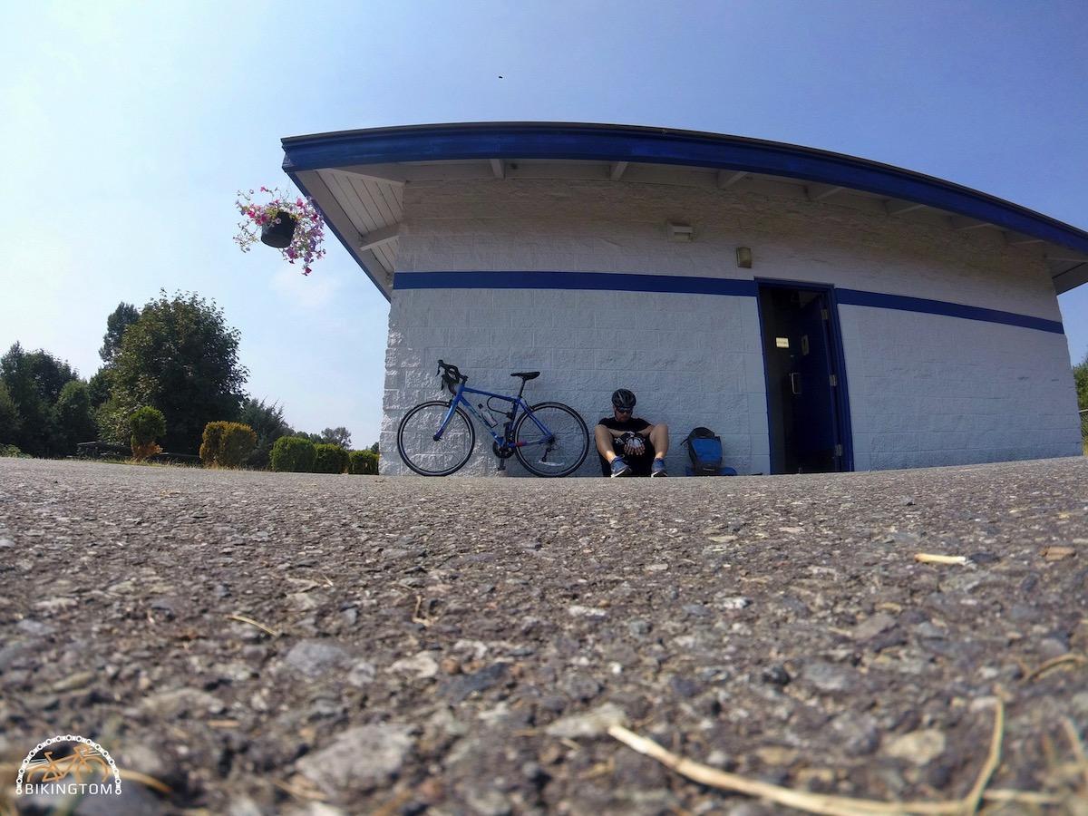 Radfahren USA,Cycling USA,Seattle