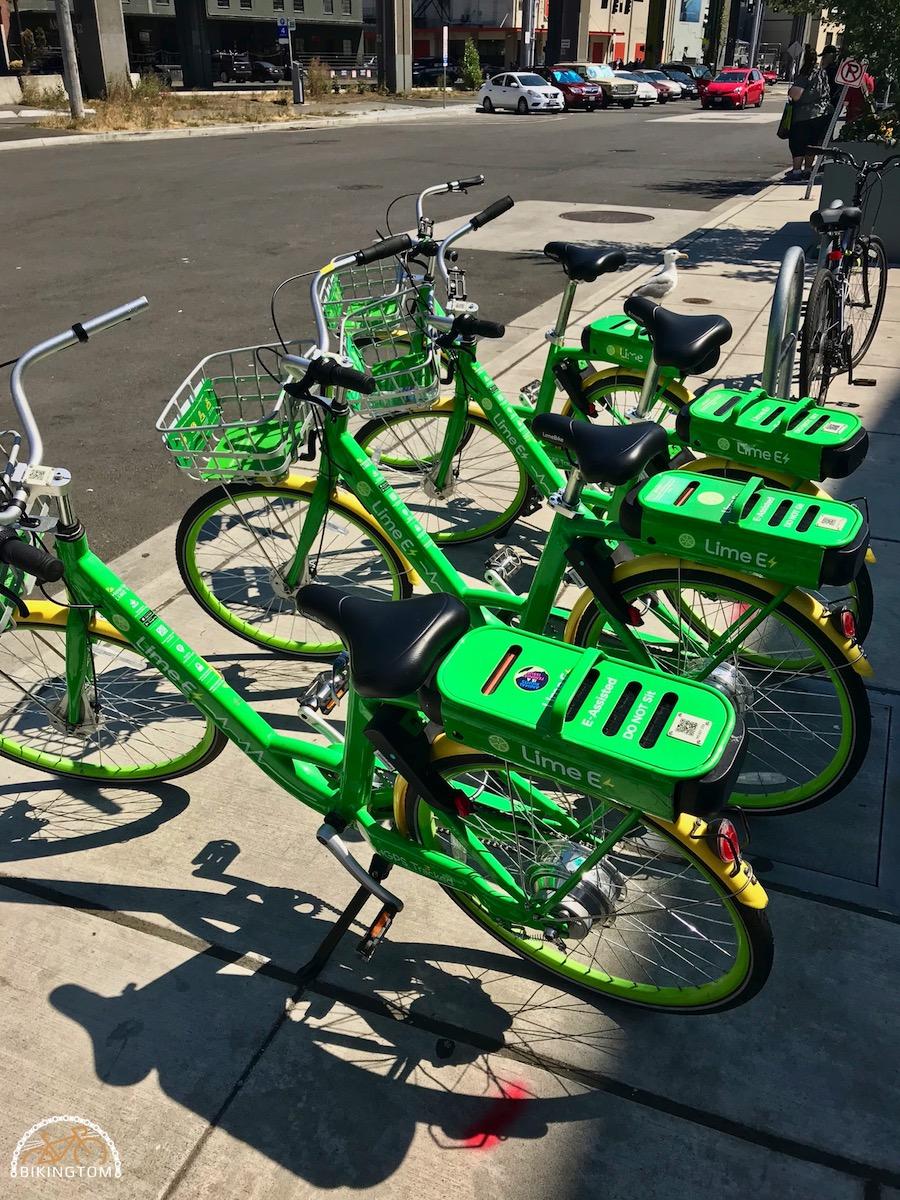 Radfahren USA,Cycling USA,bikingtom, Seattle
