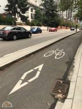 Radfahren Kanada,Cycling Canada,bikingtom,Vancouver Stanley Park