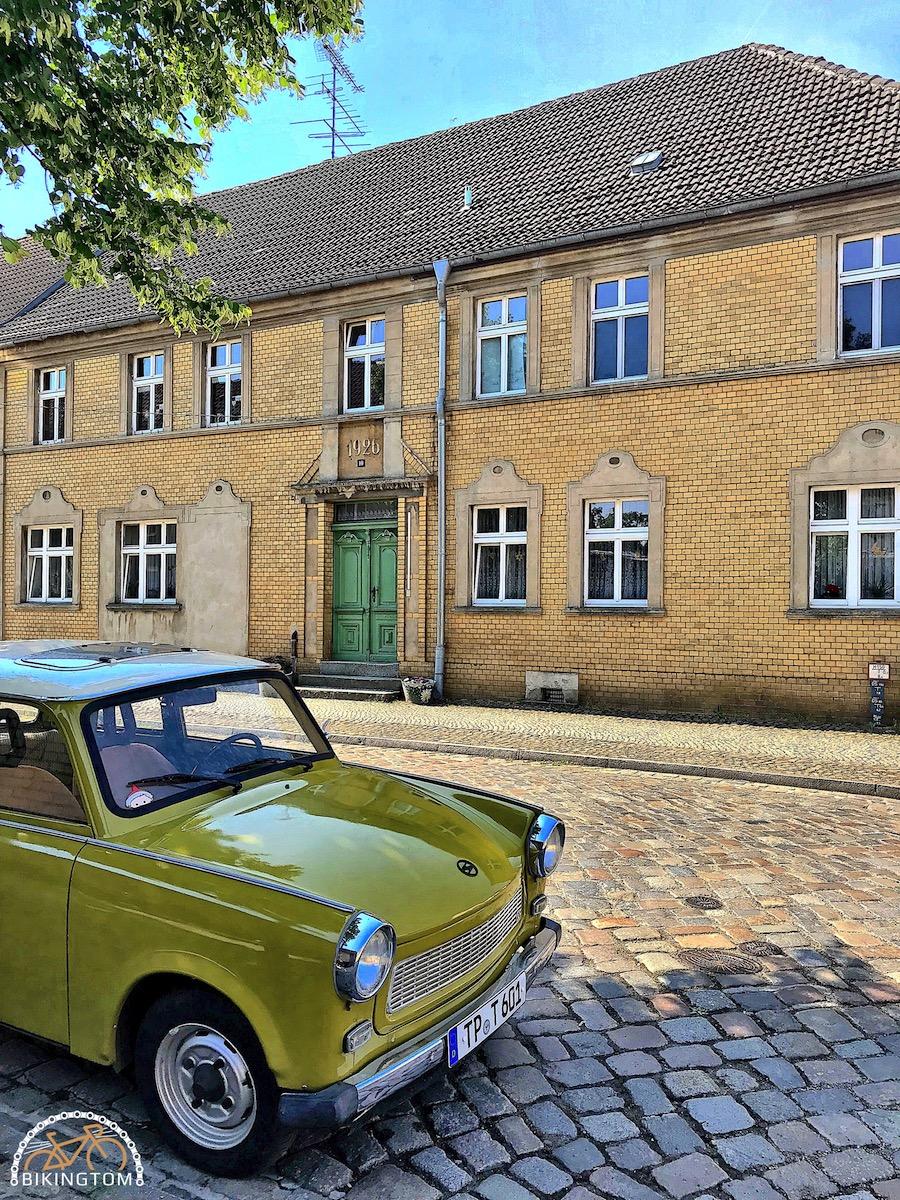 Uckermark,Brandenburg,Fahrrad,Radfahren,Templin