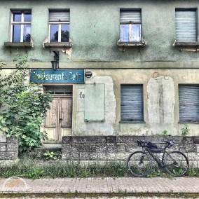 Uckermark,Brandenburg,Fahrrad,Radfahren,Zerpenschleuse
