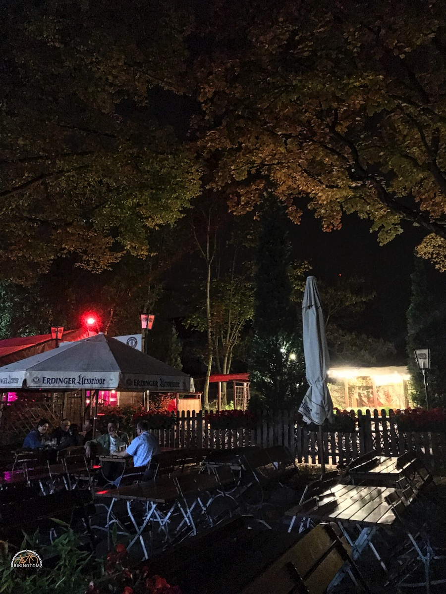 Nightofthe100miles,LTD Ride,bikingtom,Dampfbierbrauerei