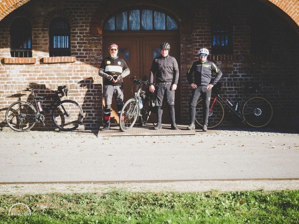 Halloween Radfahren,Fahrrad,Fahrradtour,bikingtom,Maschinenhalle Zweckel