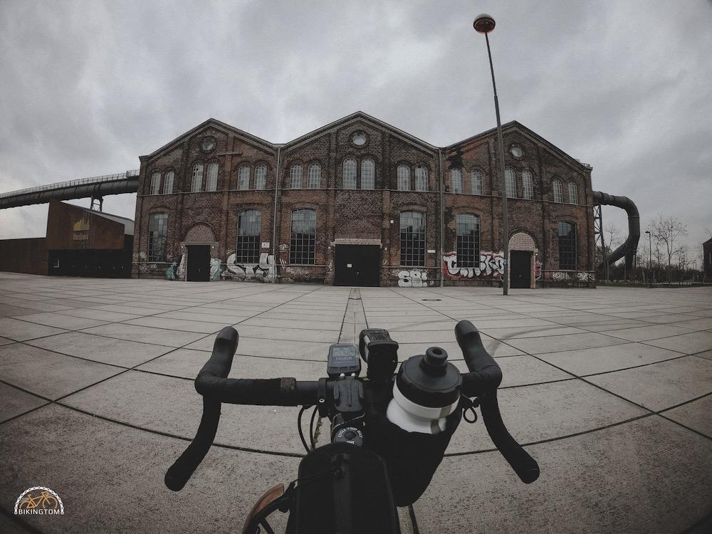 Gran Fondo,Strava,Radfahren,Ruhrpott,Phoenix West,Dortmund,bikingtom