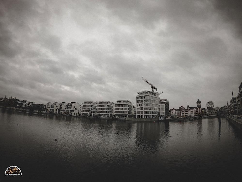 Gran Fondo,Strava,Radfahren,Ruhrpott,Phoenix See,Dortmund,bikingtom