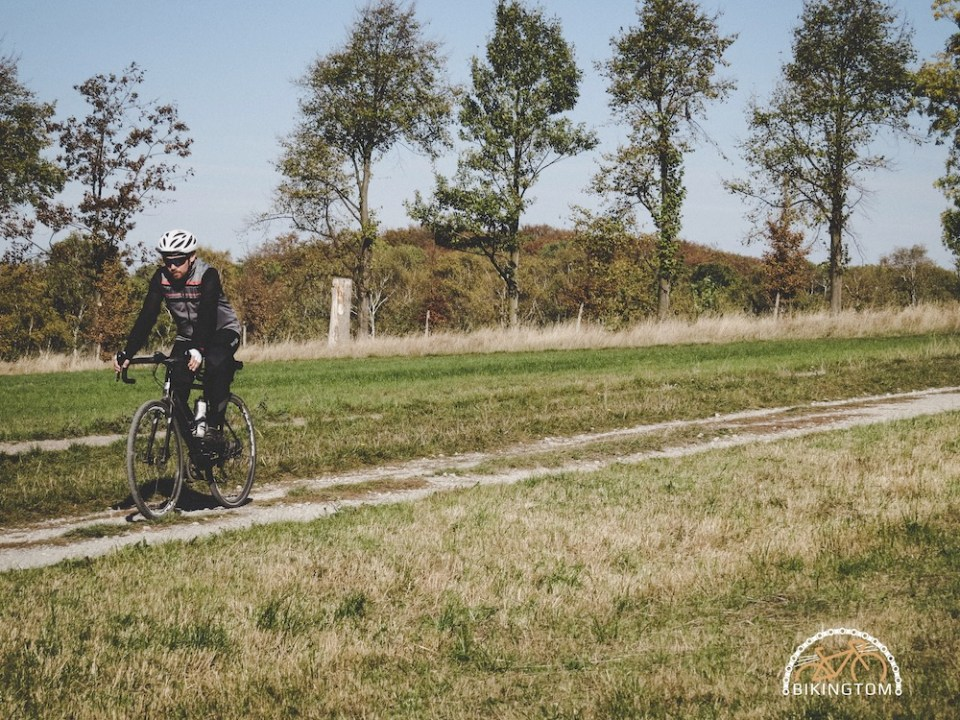 Radurlaub,Belgien,bikingtom,Gravel