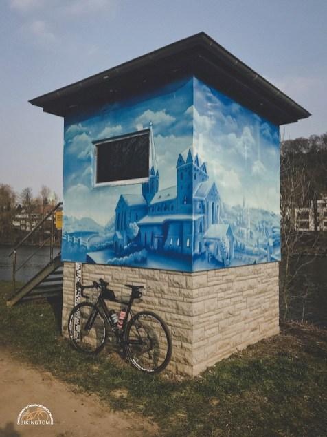Ruhrpott,Ruhrgebiet,Radfahren,Fahrrad,Entdecken,bikingtom