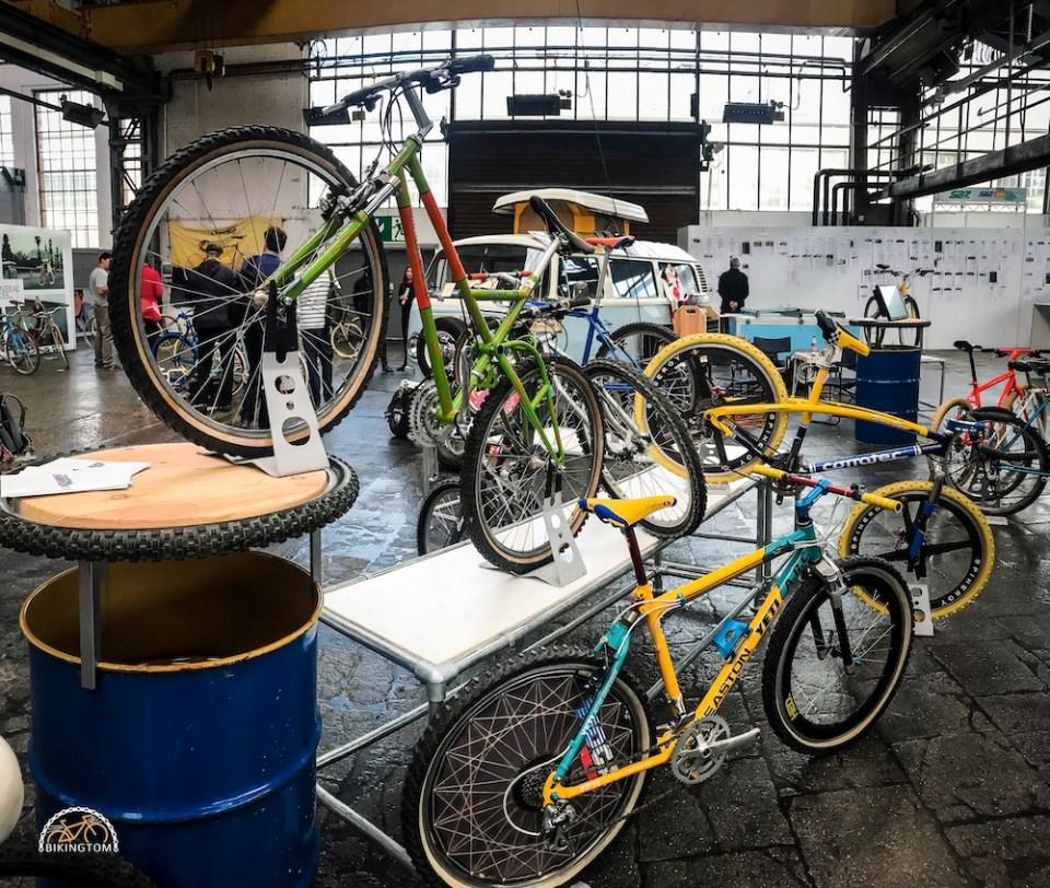 CYCLINGWORLD,Düsseldorf,Fahrrad,Radkultur,bikingtom,Mountainbike Museum,Arnheim