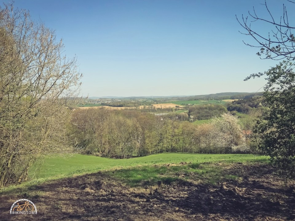 Teutoburger Wald,Rennrad,Hermannsdenkmall,Radfahren,bikingtom
