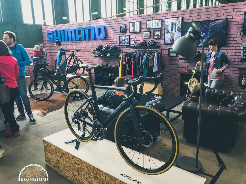 Paul Lange & Co,SHIMANO,VELOBerlin