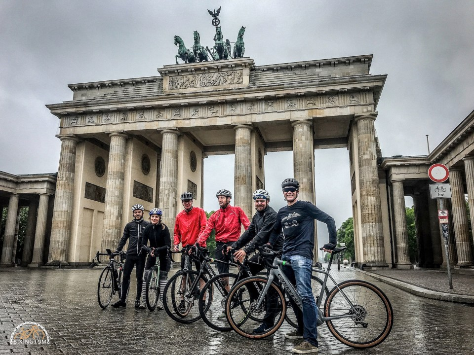 visitBerlin,VeloBerlin,Blogger