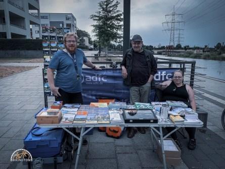 Nightofthe100miles,Nightride,bikingtom,Nacht,Gravel,Halde Hoheward