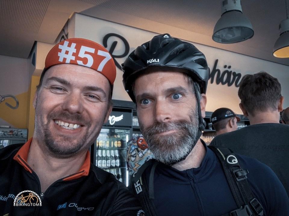 Nightofthe100miles,Nightride,bikingtom,Nacht,Gravel,Radmosphäre,Lifecyclemag,Martin Donat
