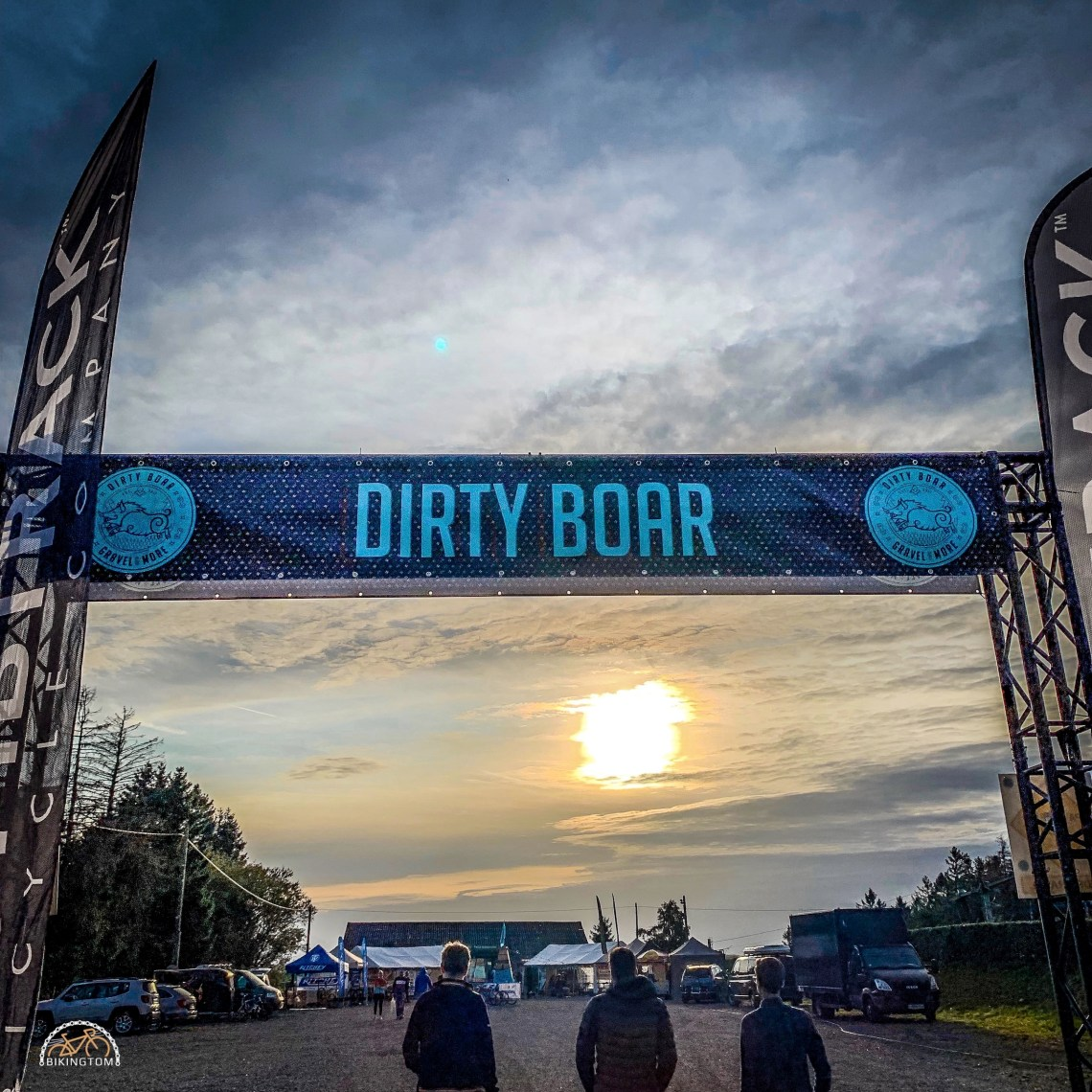 Dirty Boar,Gravelride,Belgien