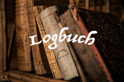 Logbuch, bikingtom