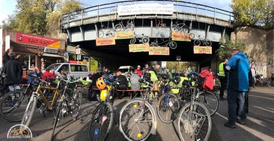Eltingviertel,Radschnellweg,RS1,Fahrrad,Ruhrgebiet,Radfahren