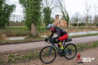 Devils Ride,Gravelbike