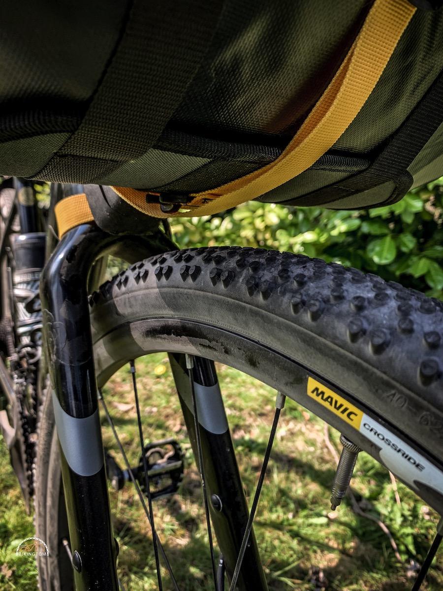 CHOIKE,Bikepacking,Test