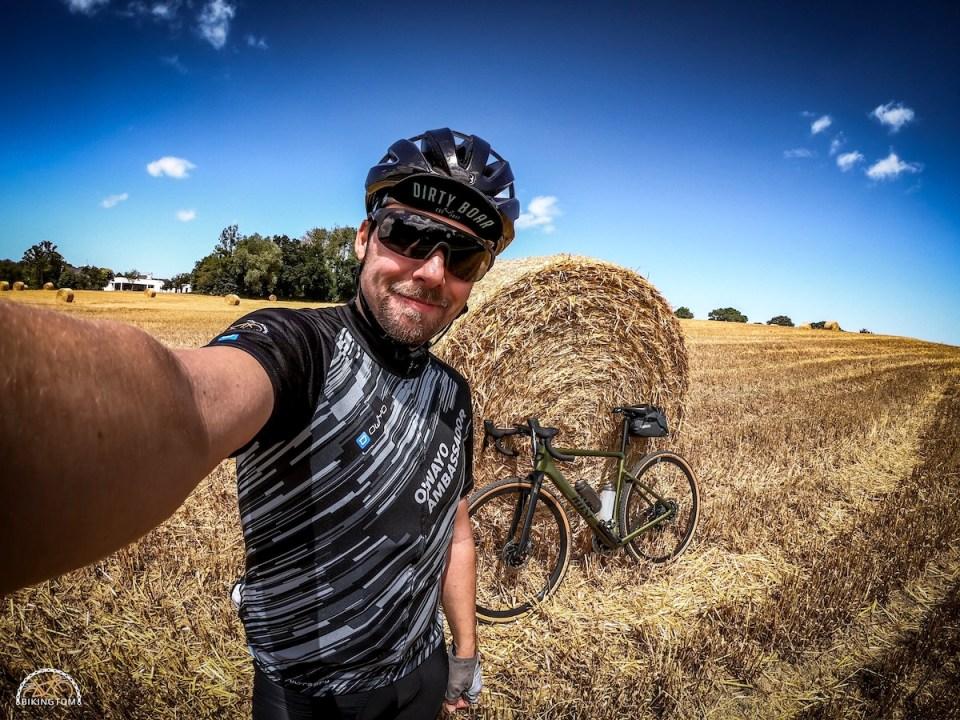 Bretagne,Radtouren,Fahrrad,Gravel