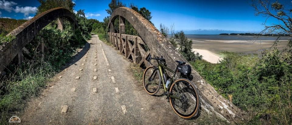 Bretagne,Radtouren,Fahrrad