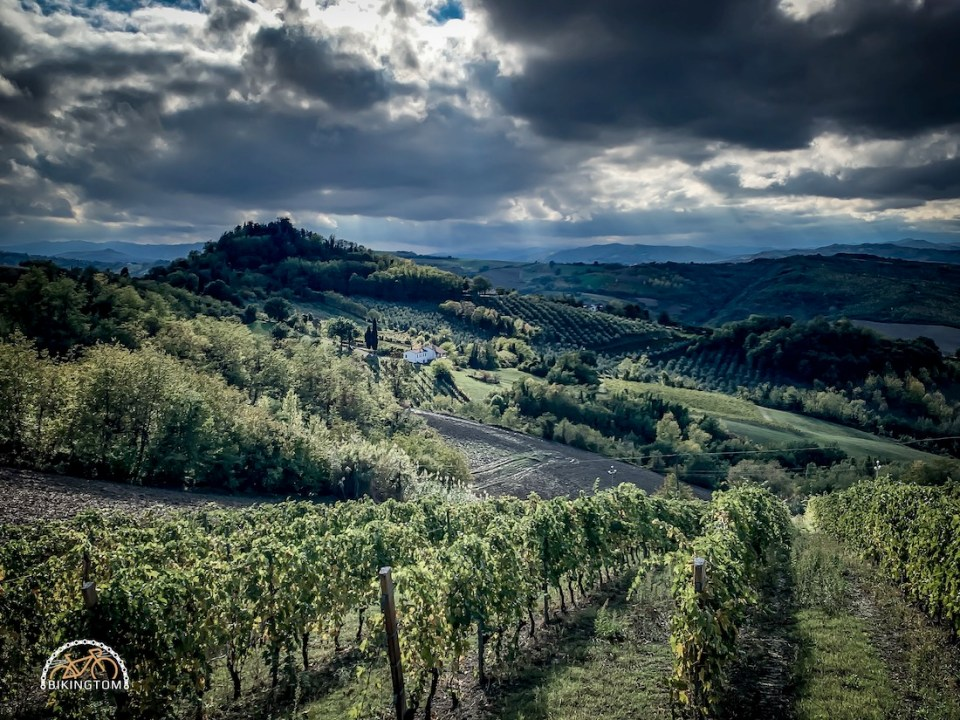 Rennrad,Giro,Reisen,Bike-Hotel Lungomare,Dolce Vita,Emilia-Romagna