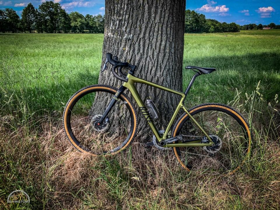 Rose Backroad,bikingtom