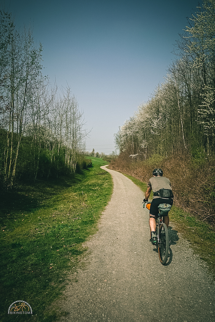 Overnighter,Bikepacking,bikingtom