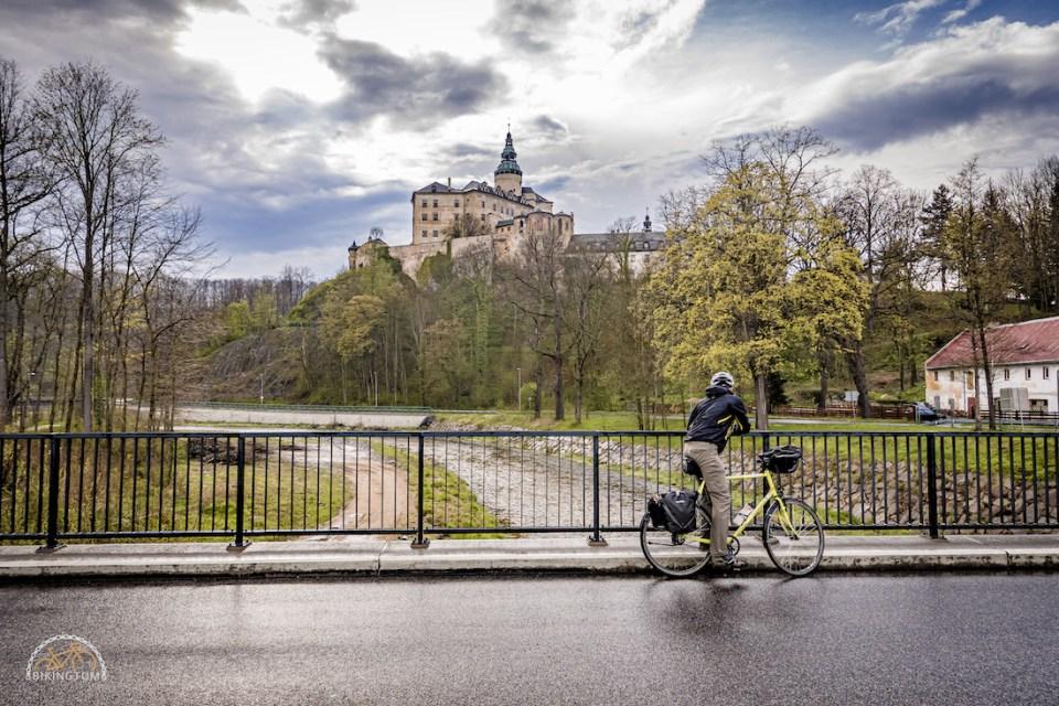 Oberlausitz, geologische Schätze,Gravelride,Polen,Tschechien,Fahrrad