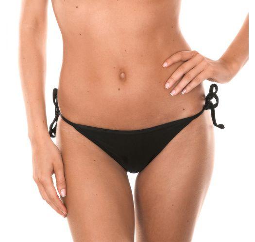 Brasilien Bikini Slip schwarz - Calcinha Preto