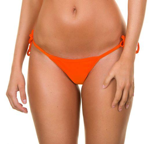 Brasilien Slip orange - King Micro