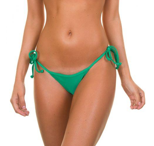 Brasilien Slip grün - Peterpan Micro