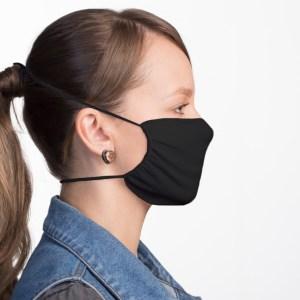 Textil Schutzmaske