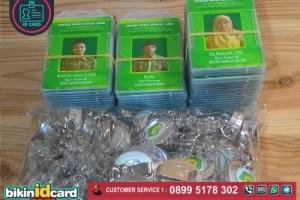 Harga Cetak ID Card Guru