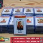 ID CARD CREW