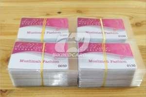 Cetak ID Card Surabaya Murah Bergaransi