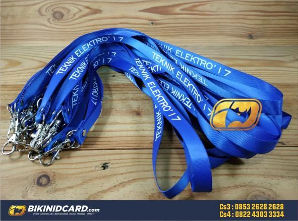 tali gantungan id card sablon