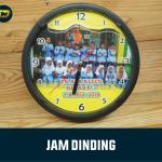 Jam Dinding Foto